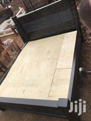 5x6 Ready Made Bed Made Of Mahogany Brand New   Furniture for sale in Nairobi, Embakasi