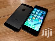 Apple iPhone 5 16 GB Black | Mobile Phones for sale in Nakuru, Nakuru East