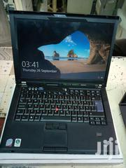 Laptop Lenovo ThinkPad T400 2GB Intel Core 2 Duo HDD 250GB | Laptops & Computers for sale in Nairobi, Nairobi Central