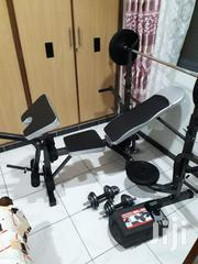 Home Gym Fitness | Sports Equipment for sale in Garissa, Dadaab