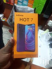 Infinix Hot 7 32 GB Blue | Mobile Phones for sale in Nairobi, Nairobi Central