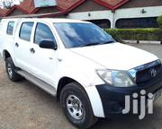 Toyota Hilux 2008 White | Cars for sale in Nairobi, Karen