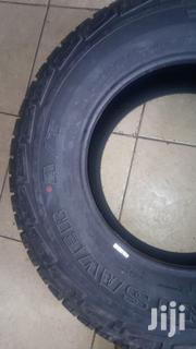Mazzini Tires In Size 225/75R15 Brand New | Vehicle Parts & Accessories for sale in Nairobi, Nairobi Central