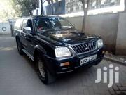 Mistubishi 1200 Warrior | Cars for sale in Nairobi, Parklands/Highridge
