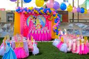Themed Birthday Parties | Party, Catering & Event Services for sale in Nairobi, Mountain View