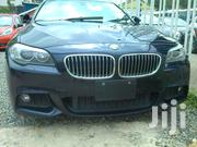 New BMW 523i 2012 Black | Cars for sale in Nairobi, Woodley/Kenyatta Golf Course