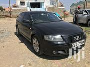 Audi A3 2006 1.6 Attraction Black | Cars for sale in Nairobi, Nairobi Central