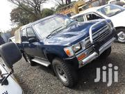 Toyota Hilux 2000 Blue | Cars for sale in Uasin Gishu, Simat/Kapseret