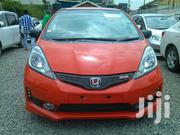 New Honda Fit 2012 Sport Automatic Orange | Cars for sale in Nairobi, Woodley/Kenyatta Golf Course