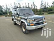 Toyota Land Cruiser Prado 1997 Green | Cars for sale in Nairobi, Nairobi Central