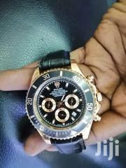 Quality Black Rolex Chronographe | Watches for sale in Nairobi, Nairobi Central