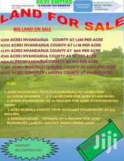 Your Property Destination In Kenya | Land & Plots For Sale for sale in Nakuru, Lanet/Umoja