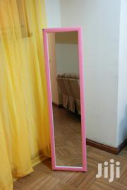 Mirrors, Available In Pink And White | Home Accessories for sale in Nairobi, Kilimani