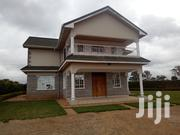 Four Bedrooms House for Sale at Thika Greens on 1/4 Acre Land | Houses & Apartments For Sale for sale in Kiambu, Hospital (Thika)