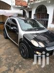 Smart ForFour 2006 1.3 Pure Black | Cars for sale in Mkomani, Mombasa, Kenya
