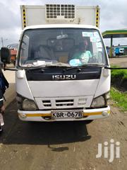 Isuzu Nkr KBR 2010 | Trucks & Trailers for sale in Nairobi, Kasarani