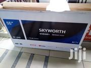 Skyworth Android Smart Tv 55 Inches | TV & DVD Equipment for sale in Nairobi, Nairobi Central
