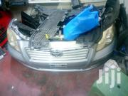 Avensis 2007 Nosecut Available. | Vehicle Parts & Accessories for sale in Nairobi, Nairobi Central