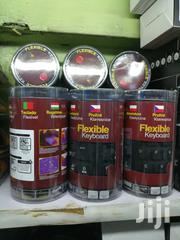 Flexible Keyboards | Musical Instruments for sale in Nairobi, Nairobi Central