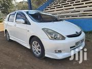 Toyota Wish 2006 White | Cars for sale in Nairobi, Woodley/Kenyatta Golf Course