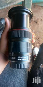 Canon 24-105mm Proffessional Lens | Cameras, Video Cameras & Accessories for sale in Nairobi, Nairobi Central