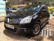 Nissan Dualis 2009 Black | Cars for sale in Nairobi, Woodley/Kenyatta Golf Course