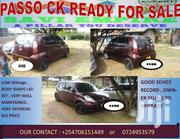 PASSO FOR YOU | Cars for sale in Nyandarua, Gatimu