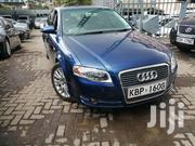 Audi A4 2007 1.6 Blue | Cars for sale in Nairobi, Kilimani