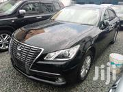 Toyota Crown 2012 Black | Cars for sale in Mombasa, Ziwa La Ng'Ombe