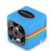 Q11 Mini Camera 1080P HD Camcorder With Night Vision | Photo & Video Cameras for sale in Nairobi, Nairobi Central