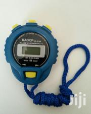 Kadio Sports & Lab Stopwatch Timer | Sports Equipment for sale in Nairobi, Nairobi Central