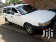 Toyota Corolla 2002 White | Cars for sale in Nairobi, Harambee