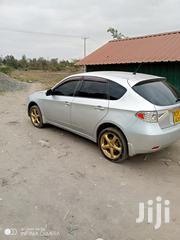 Subaru Impreza 2010 2.5GT Silver | Cars for sale in Nairobi, Karen