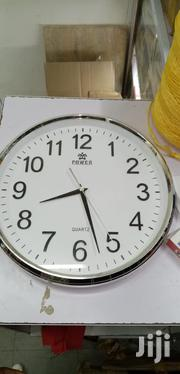Wifi Wall Clock Hidden Camera | Home Accessories for sale in Nairobi, Nairobi Central