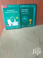 Kaspersky Lnternet Security And Anti-virus | Computer Software for sale in Nairobi, Nairobi Central