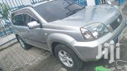 Nissan X-Trail 2007 Gray | Cars for sale in Mombasa, Tudor