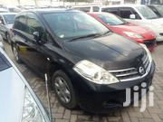 New Nissan Tiida 2012 1.6 Hatchback Black | Cars for sale in Mombasa, Mji Wa Kale/Makadara
