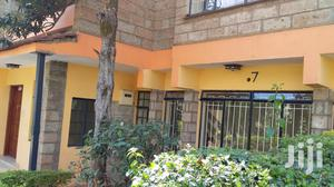 Spacious 4 Bedroom Mansionette PLUS Dsq on Kileleshwa Bypass Road 110K