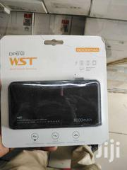WST iPhone And Samsung Ultra Thin Power Bank 8000mah Quick Charge Mobi | Accessories for Mobile Phones & Tablets for sale in Nairobi, Nairobi Central
