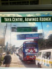 Street Banners Printing & Hoisting | Manufacturing Services for sale in Nairobi, Kilimani