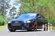 Audi A4 2013 2.0T Tiptronic Black   Cars for sale in Mombasa, Ziwa La Ng'Ombe
