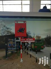 Bus Stop Names Advertising | Computer & IT Services for sale in Nairobi, Kilimani