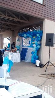 Hire Of PA System In Nairobi | Party, Catering & Event Services for sale in Nairobi, Nairobi Central