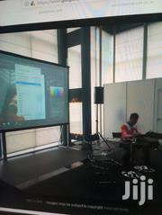 Projector & Screen For Hire In Nairobi | DJ & Entertainment Services for sale in Nairobi, Nairobi Central