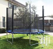 New Outdoor 10 Feet Trampolines High Quality | Sports Equipment for sale in Nairobi, Karen