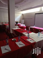 Hotel Set-up -hire Of Projector, Screens & PA System | Party, Catering & Event Services for sale in Nairobi, Nairobi Central