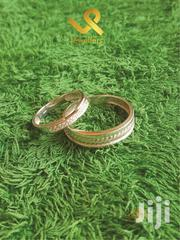 Modern Sterling Silver Couples Wedding Rings Bands | Jewelry for sale in Nairobi, Nairobi Central