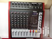 6 Channel Proffesional Powered Mixer ( MAX) | Audio & Music Equipment for sale in Nairobi, Nairobi Central