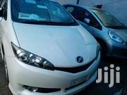 Toyota Wish 2012 White | Cars for sale in Mombasa, Likoni