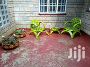 Outdoor Chairs Made From Recycled Tyres | Furniture for sale in Kiambu, Theta